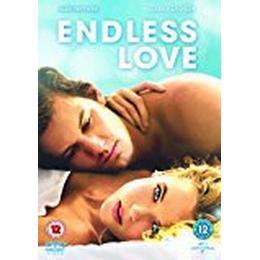 Endless Love [DVD] [2014]